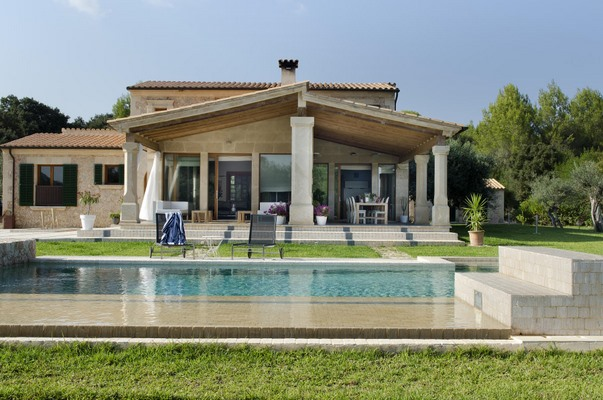 Elite Country Home for sale in Marina location of Pollensa, Mallorca