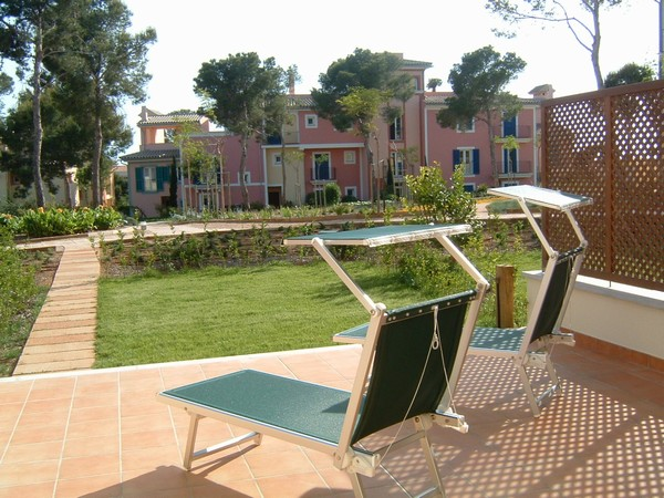 Ground floor apartment for sale in Santa Ponsa, Mallorca