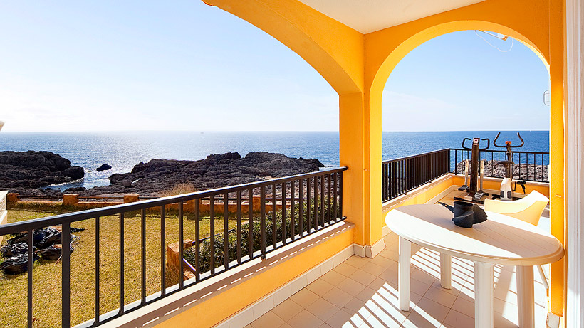 Luxury apartment for sale in Santa Ponsa, Mallorca
