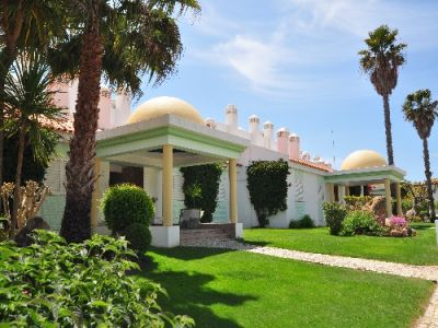 Top Floor 2 Bed Apartment Near Quinta do Lago Algarve