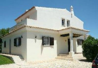 Villa For Sale In Sao Bras East Algarve