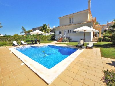 5 Bed Villa In Varandas do Lago Quinta do Lago
