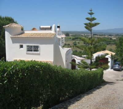 Reduced Lagos West Algarve 3 Bed Villa For Sale