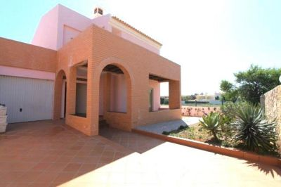 Brand New Golden Triangle Villa In Algarve