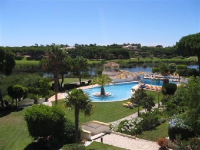 Reduced 3 Bed Golf Apartment In Sao Lourenco Quinta do Lago