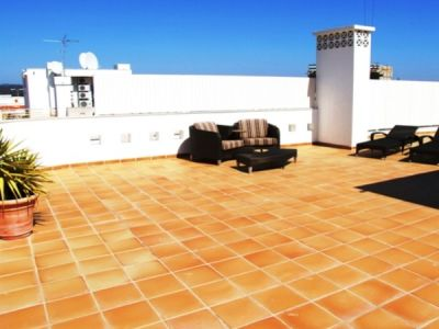 5 Bed Penthouse For Sale In Tavira Algarve
