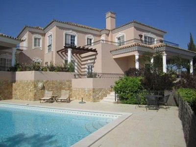Villa for sale in Quinta Verde Algarve