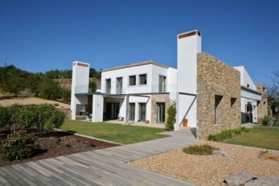 New Contemporary Luxury Villa In East Algarve