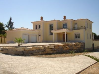 Luxury New Villa For Sale In Loule Algarve