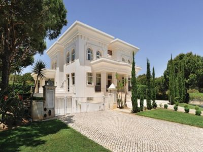 Luxury Villa For Sale In Quinta do Lago Algarve