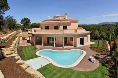 Quinta do Lago Resort Algarve Luxury New Villa