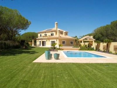 Quinta do Lago Villa For Sale In Algarve
