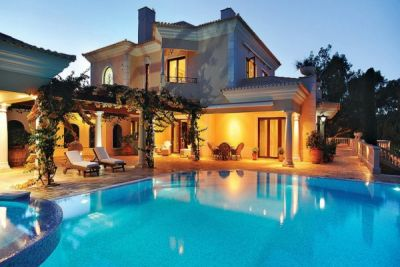 Luxury Villa For Sale In Vilamoura Algarve