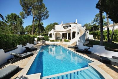 4 Bed Villa For Sale In Quinta do Lago Algarve