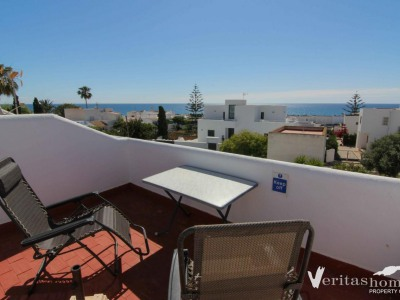 Bed Town house For Sale in Mojacar