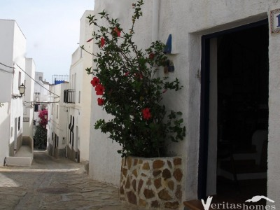 1 Bed Village house For Sale in Mojacar