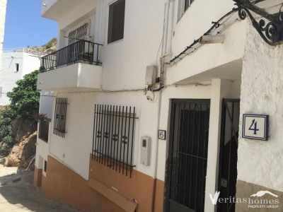 2 Bed Apartment For Sale in Mojacar