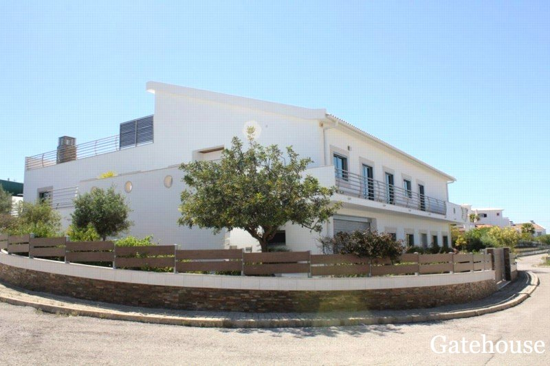 Castro Marim 8 Bedrooms Luxury Villa For Sale in Algarve