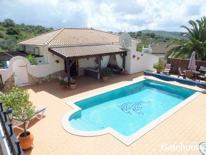 Loule Countryside Property For Sale in Algarve