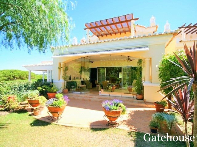 Vale do Lobo Golf Townhouse For sale in Algarve