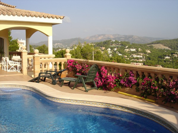 Detached villa for sale in Costa de la Calma, Mallorca