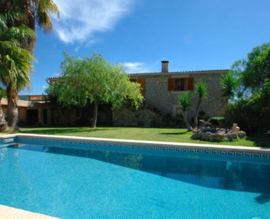 Lovely Finca for sale in Capdella, Mallorca