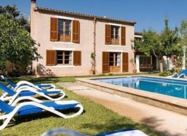 Country house for sale close to Pollensa Old Town, Mallora